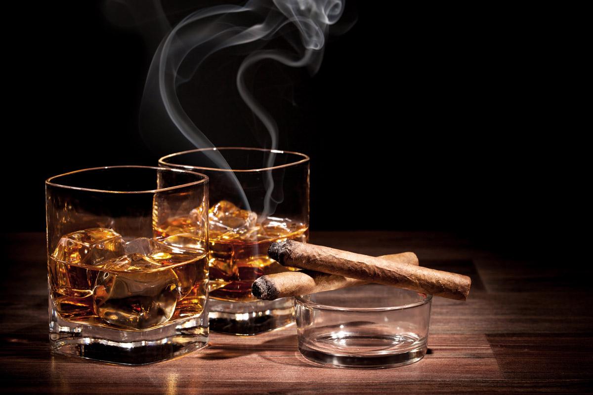 Amari e distillati